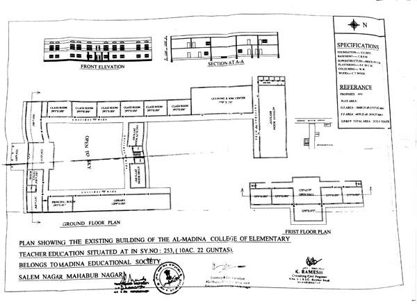 Building Complex Certificate